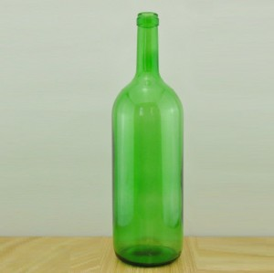 1.5L Empty Wine Bottles Wholesale Glass Bottle