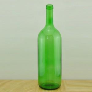 1.5L Empty Wine Bottles Wholesale Glass Bottle