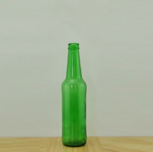 Classical Beer bottles 330ml from China