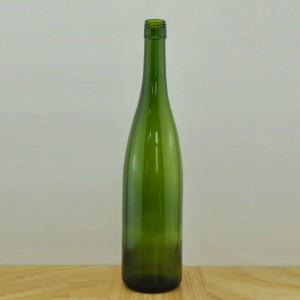750ml dry white wine glass bottles Dry white glass bottles for sale