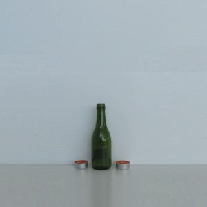 wholesale 187ml wine bottles/187ml wine bottles/187ml glass bottle