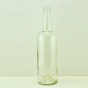 700ml screw top glass wine bottle