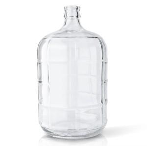 6 gallon Flint Round Glass Carboy