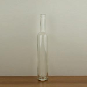 500ml flint ice wine empty glass bottles Empty glass bottles Wholesale glass ice wine bottle