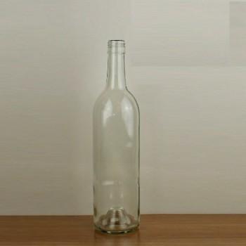 红酒瓶  750ml玻璃瓶