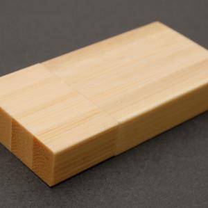 Wood usb flash drives with customer's logo printing