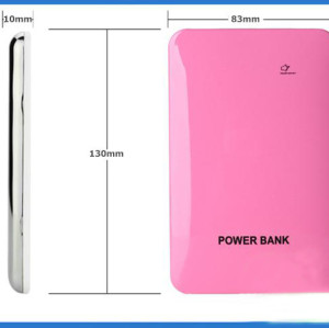 2014 Promotion! 2600mAh External Battery Charger Portable USB Power Bank Charger for iPhone 5 5C 5S 4G 4S 4S iPod Sumsung HTC Mobiles 100set