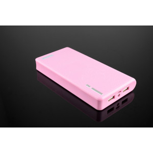 Power Bank Charger Lipstick Portable Emergency External Battery Charger for Samsung Galaxy i9300 Note2 N7100 iphone 5 5S 5C 4 4G