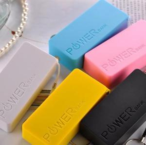 mobile power Charger portable power bank power battery for iphone 4 5 samsung S3 S4 charger station for mobilephone
