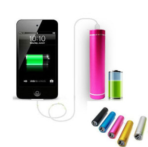 Power Bank 1800mAh, 2000mAh, 2200mAh,2600mAh,2800mAh,3000mAh(1)