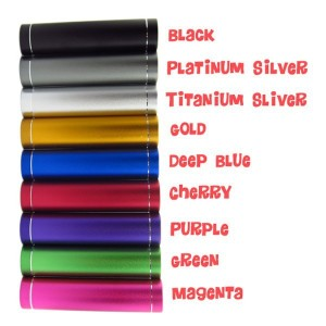 Power Bank 1800mAh, 2000mAh, 2200mAh,2600mAh,2800mAh,3000mAh(3)