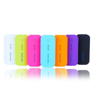 power bank 3600mAh, 4000mAh, 4400mAh,5200mAh,5600mAh,6000mAh(6)