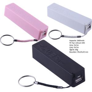 Perfume Portable Power Bank