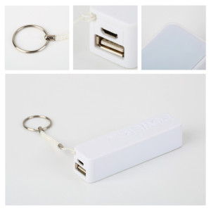 2200Mah Perfume Portable Battery Charger