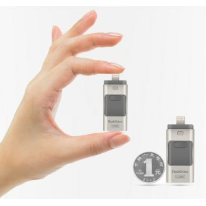 i-Flash Drive for iPhone iPad