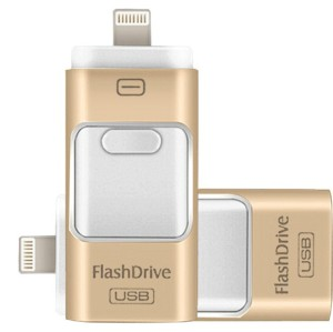 i-Flash Drive OTG Drive Flash for iPhone iPad