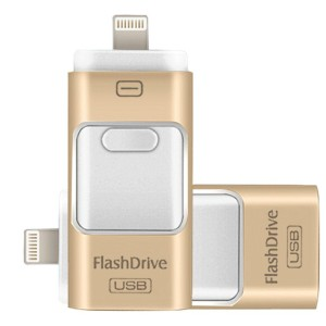 i-Flash Drive OTG Drive Flash for iPhone iPad