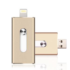 iFlash drive custom otg usb flash drive for iphone 5/5s /6/6s