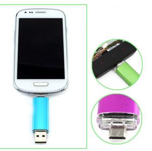 OEM OTG USB Flash Drives