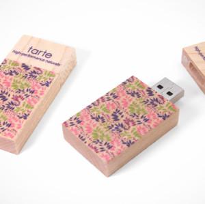 64GB PVC USB Flash Stick USB Memory