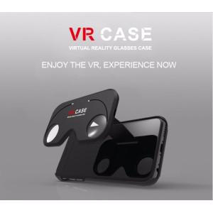 VR Case 2 for Smartphone Google Glasses Vrarle 2nd Generation 3d VR Box