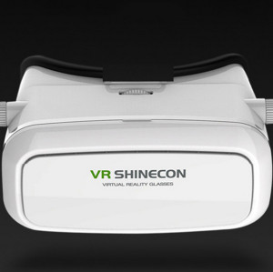 VR Case 2 for Smartphone Google Glasses Vrarle 2nd Generation 3d VR Box
