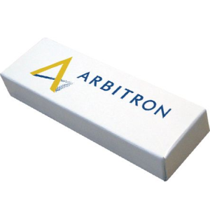 White Paper box Usb Flash Drive