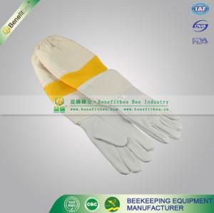 L'apiculture gant maille gants apicoles respirant l'équipement apicole, apiculteur Protection Gear