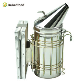 Beekeeping Equipment bee hive smoker Apricultural Equipment Metal smoker For Bee Farm Benefitbee
