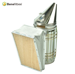 Beekeeping Equitment Metal Bee Hive Smoker For Bee Farm