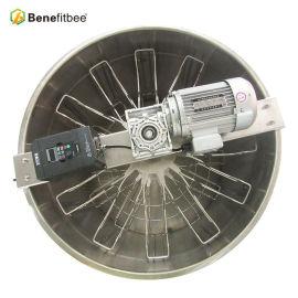 Herstellen Sie Soem- / ODM 12 Rahmen-elektrischen Edelstahl-Bienenextraktor