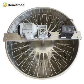 Hohe Qualität Kundengebundener 24 Rahmen-elektrischer Edelstahl-Bienenextraktor für Imkerei-Equitment