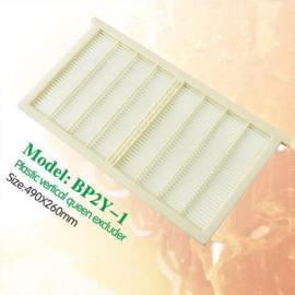Excitador plástico de la reina de la barra superior de la apicultura de la alta calidad para los accesorios de la colmena