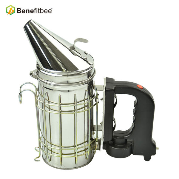 Сельское хозяйство Популярное оборудование для пчеловодства Электрический BeeSmoker для лучшей любви пчеловода