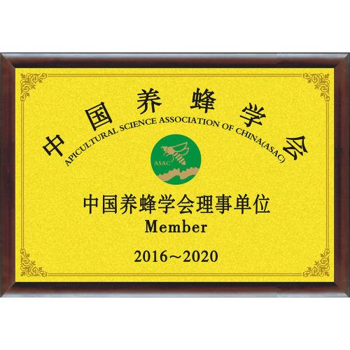 The Member of ASAC