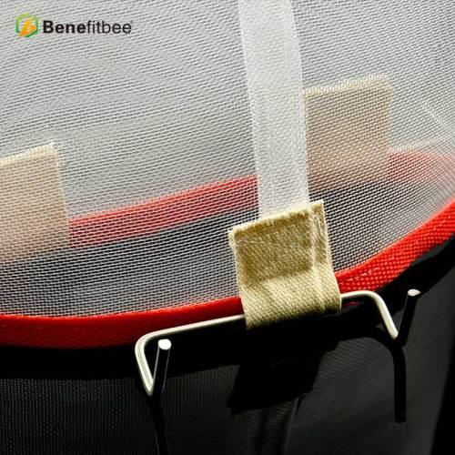 养蜂工具蜂蜜过滤器方形 过滤网尼龙加厚 蜂具批发工厂直销