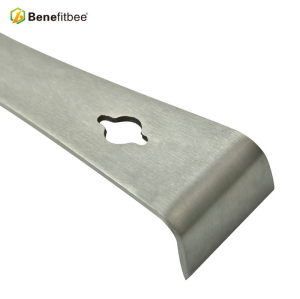 Beekeeping Tools Use For Clean Beewax 9.45 inch Stainless Steel Claw Hive Tools