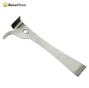 Whosales 10.24inch Muti-Function Нержавеющая сталь Uncapping Нож ножом для инструментов пчеловодства