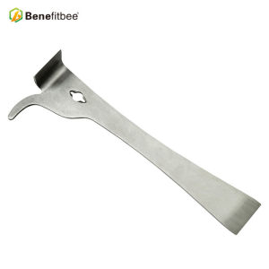Whosales 10.24inch Muti-Function Stainless Steel Uncapping Claw Knife For Beekeeping Tools