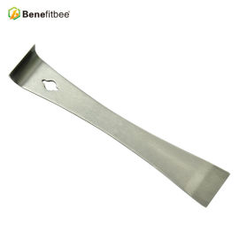 Russland Imkerei Werkzeuge Muti-Funktion Metall Farbe Gebogene Edge Edelstahl Messer Hive Tools
