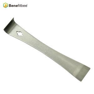 Россия Инструменты для пчеловодства Muti-Function Металлические цвета Изогнутые края Нержавеющая сталь Ножи Уличные инструменты