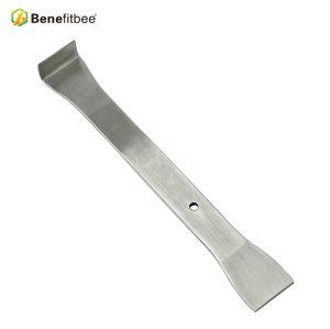 Haute Qualité Métal 7.40inch Acier Inoxydable Courbe Couteaux Pour Fournitures D'apiculture Chine