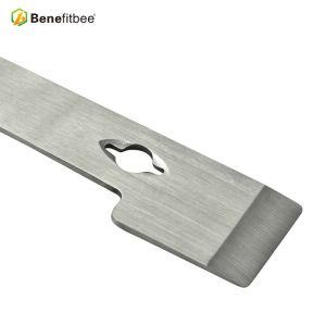 Beekeeping Toos Metal Color 6.18inch Stainless Steel Muti-Function Hive Tools