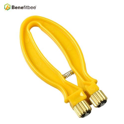 养蜂工具蜂具蜂箱巢框金属丝塑料镀锌铁紧丝器农用五金工具批发
