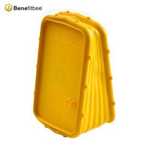 Neue Design Kunststoff Leder Raucher Accessoricess Box Balg Für Imkerei Werkzeuge