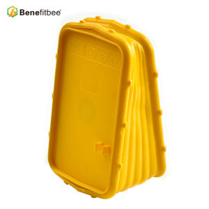 New Design Plastic Leather Smoker Accessoricess Box Bellow For Beekeeping Tools