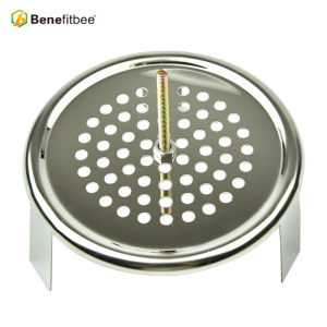 OEM Inner Tank Stainless Steel Combustion-Support Smoker Accessoricess For Beekeeping Equitments