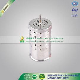 Großhandel Innen Tank Eisen Mutihole Combustiog-Unterstützung Raucher Accessoricess Für Imkerei Werkzeuge
