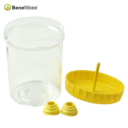 养蜂工具蜂具马蜂胡蜂诱蜂器 野外诱蜂塑料桶圆桶厂家直销