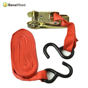 Hot Sales Beekeeping Tools Hooks Nylon Hive Strap For Beekeeping Supplies